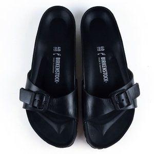 Birkenstock Madrid One-Strap Sandals EUR 40